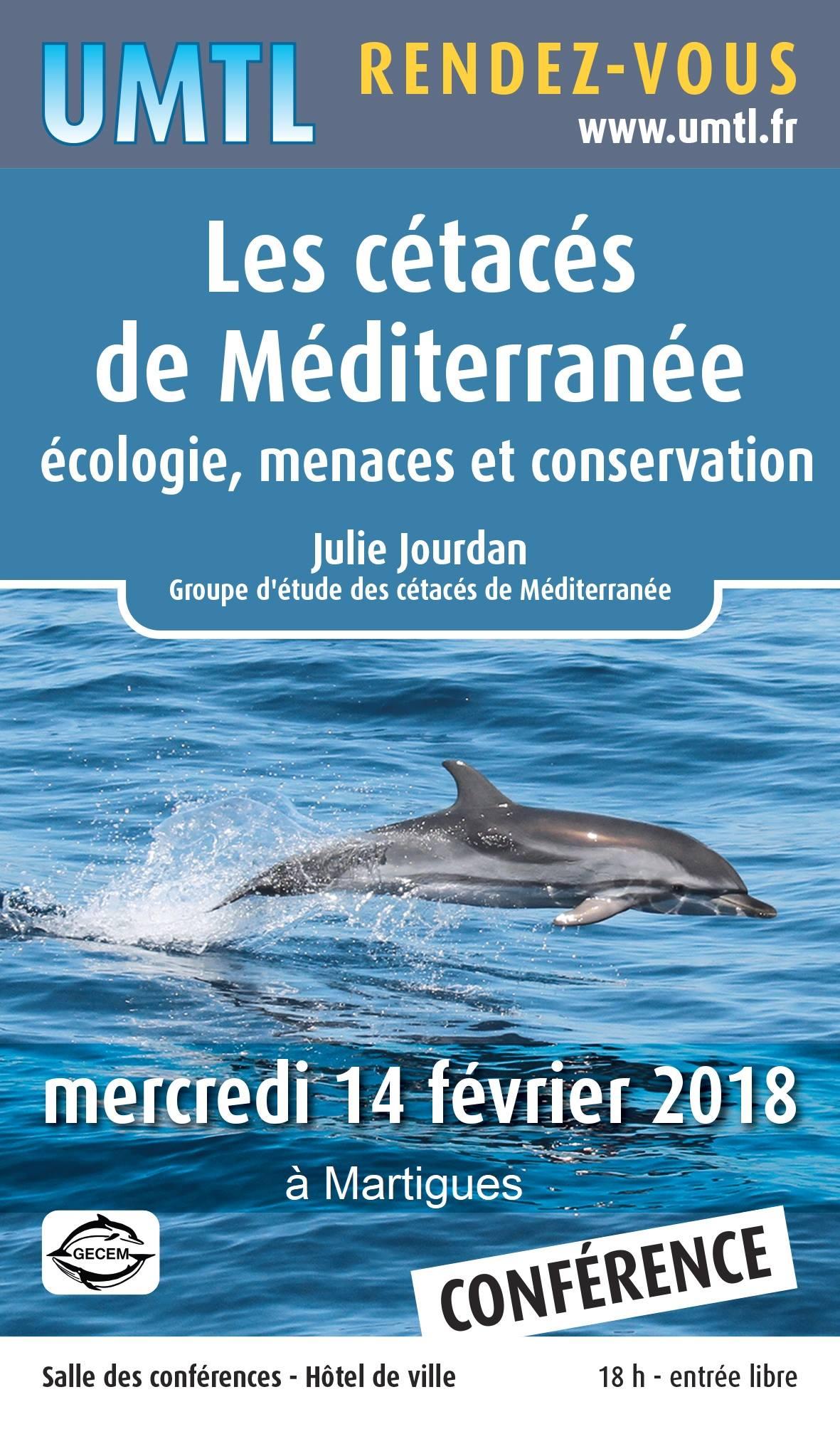 Rencontres ecologie 2018