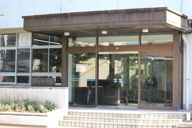 Bureau du Maire Kazutaka Sangen, de Taiji, Wakayama Prefecture Credit: DolphinProject.com